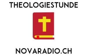 theologiestunde
